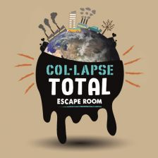 Escape Room Col·lapse Total